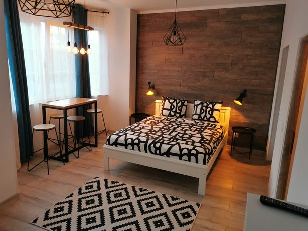 Cazare Petrosani 3*, in regim hotelier Dream Apartment, Central Park