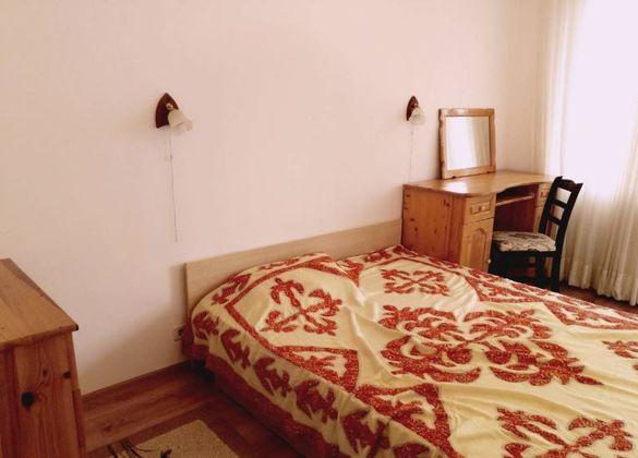 Двустаен апартамент в Зорница