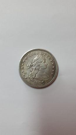 Monedă dolar american