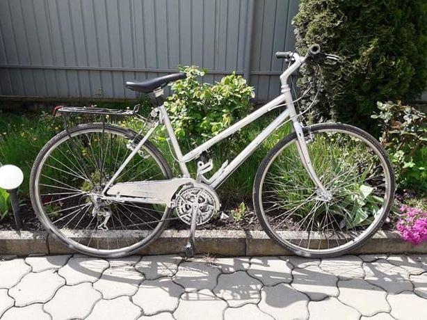 Vand bicicleta semi-cursiera!