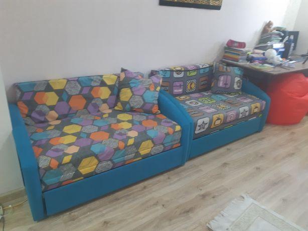 Детские кровати диваны.