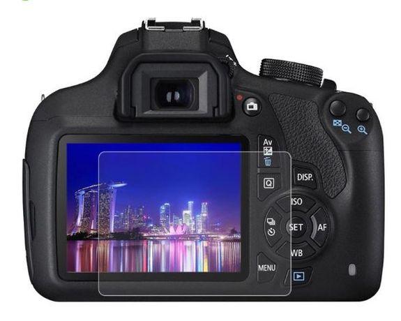 стъклен протектор за дисплей Canon Nikon Sony,leica, pentax, olimpu