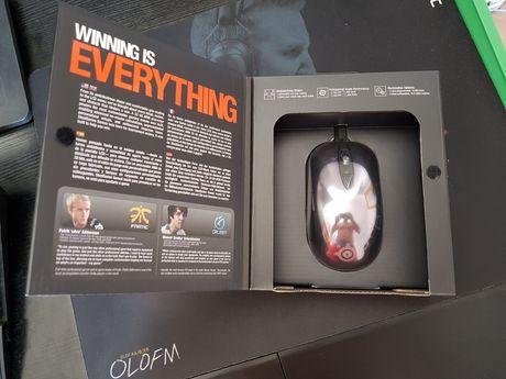 Vand SteelSeries Sensei Laser Gaming Mouse - Grey