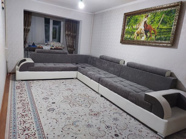 Угловой диван жағдайы жаксы ұқыпты ұсталынған Бағасы 180000 Келісім ба