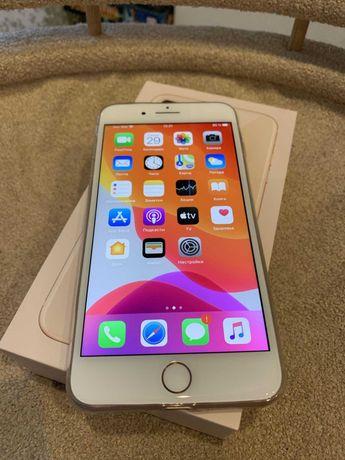 сотка телефон iPhone 8 PLUS