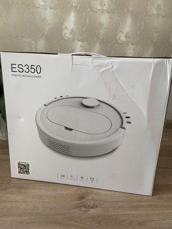 Робот -пылесос  ES 350