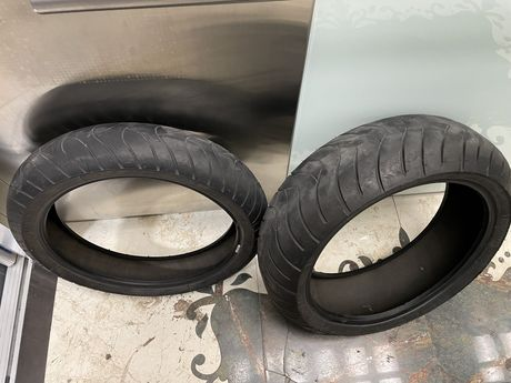 продам мото резину мото шины Michelin Pilot Road