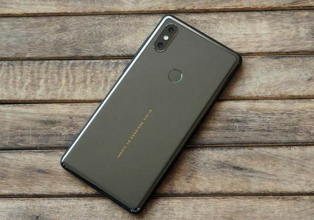 Продам телефон/смартфон Xiaomi mi mix 2S 6/128