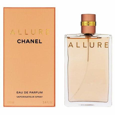 Chanel Allure EDP 100мл