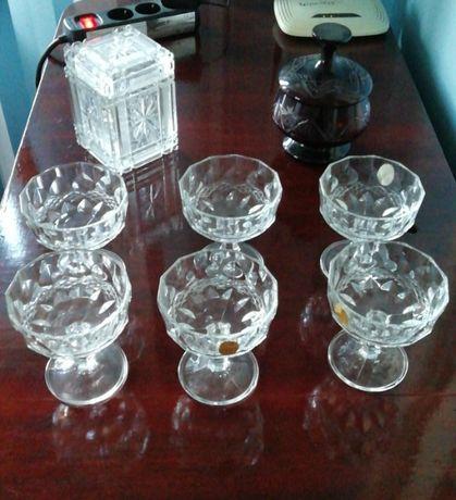 Obiecte de cristal