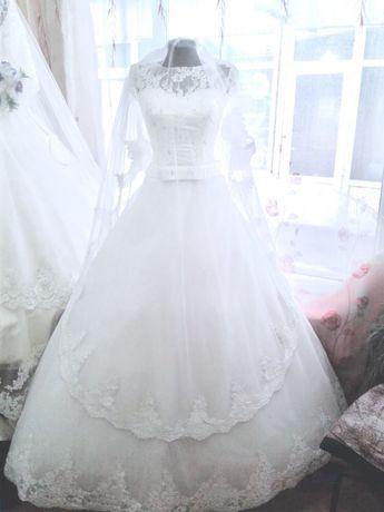 Свадебные платья! Прокат Продажа