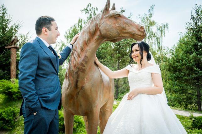 Свадебная видеосъёмка в г.Алматы
