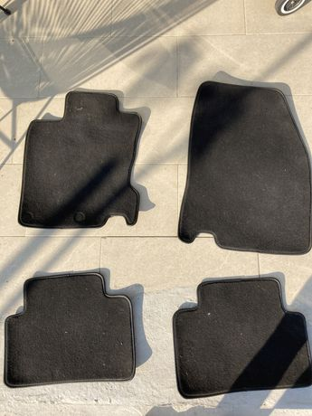 Vand presuri din mocheta dedicate pentru Nissan Qashqai J11