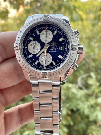 Breitling colt cronograph automatic