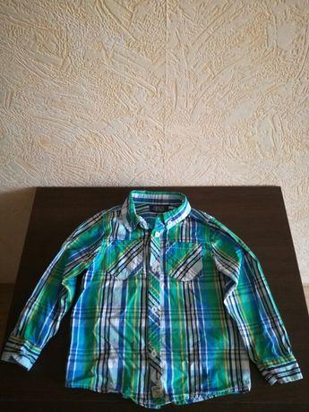 Детска риза Minoti