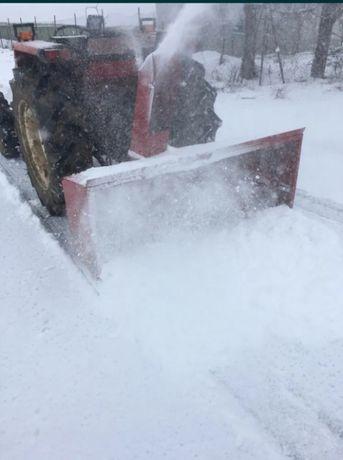 Freza de zapada pentru tractor 70 cm