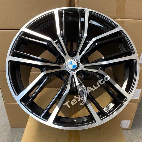 "20"" Джанти за BMW M Sport X5 X6 X7 G05 G06 G07"
