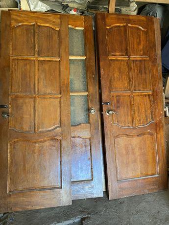 Межкомнатные двери 5шт