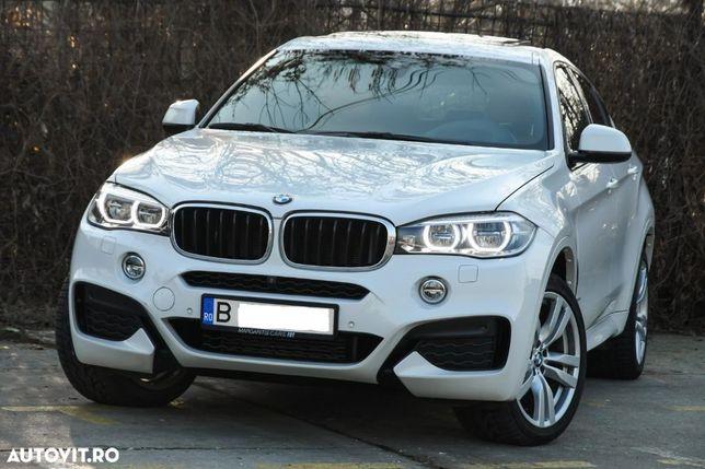 BMW X6 BMW X6 Xdrive30D