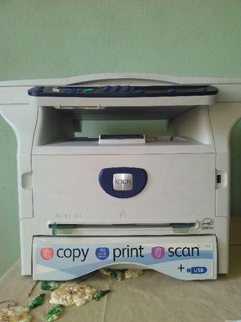 принтер,копиране и скенер-3 в 1