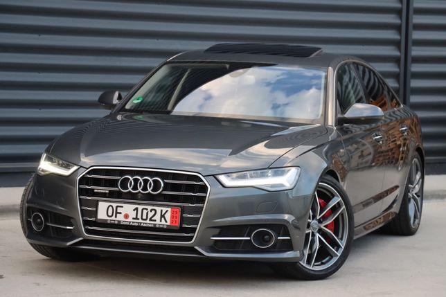 Audi a6  bitdi 326 cp 2017