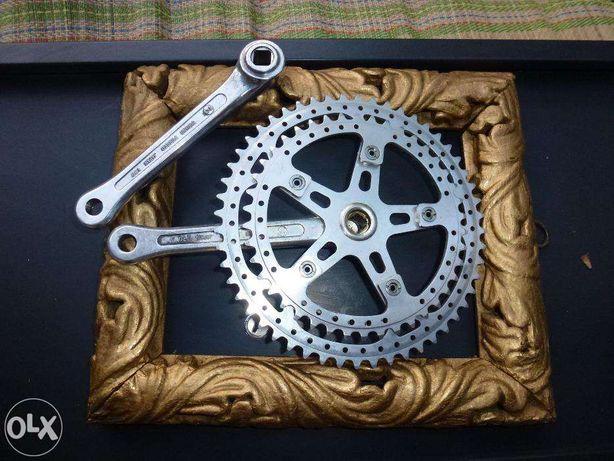lot piese bicicleta cursiera semicursiera campagnolo shimano roti foi