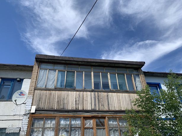 Продам 2комн квартиру в пос. Федоровка