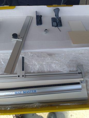 Sistem Mat Master 860b