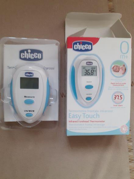 Контактен термометър Chicco