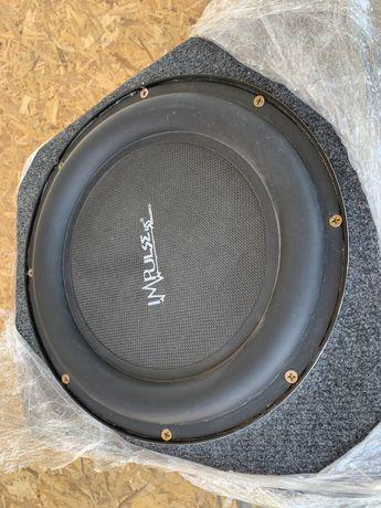 Difuzor bass subwoofer fara lada cutie incinta impulse audio pioneer h