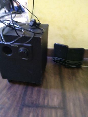 Sistem audio pentru desktop Philips