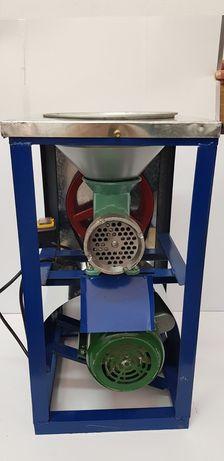Електрическа месомелачка 32 с монофазан двигател
