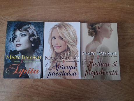"""Cărți din colecția """" Iubiri de poveste """""""
