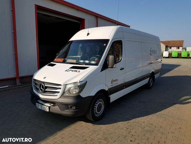 Mercedes-Benz Sprinter 319 KA extralung 2015
