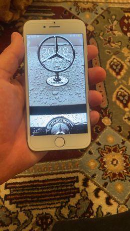 Iphone 8 64 таза док зарят наушник бари бар минус жок обмен жок