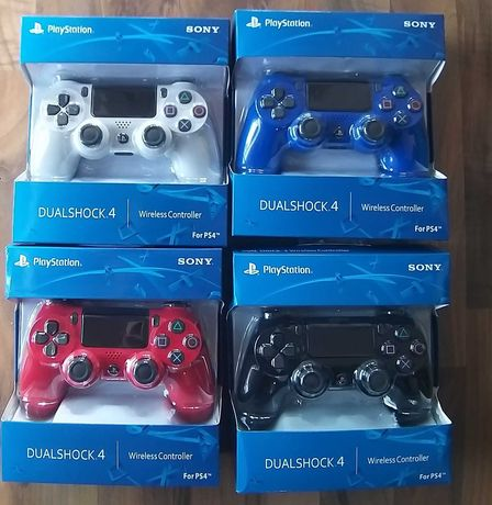 Ps4 джойстик Playstation 4 контролер controller  Sony dualshock 4 v2