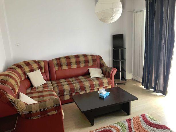 Apartament 2 camere de inchiriat Apusului Residence, mobilat