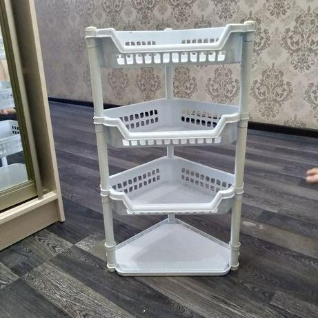 Продам этажерку в хорошем состоянии