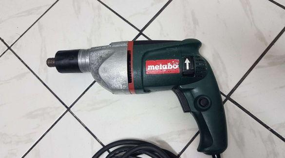 METABO USE 8 /550W/ силов винтоверт