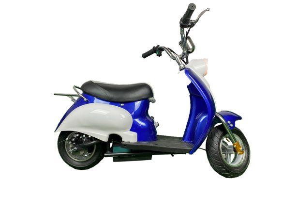 Детски електрически скутер LITTLE HORENT 350W