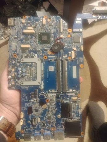 Dezmembrez laptop Clevo P170EM SAGER NP9170 ORIGIN 17Pro XMG P702