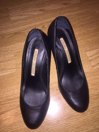Pantofi piele Buffalo nr36