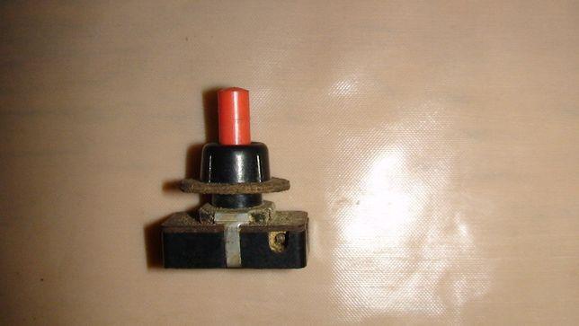 продам кнопка-выключатель