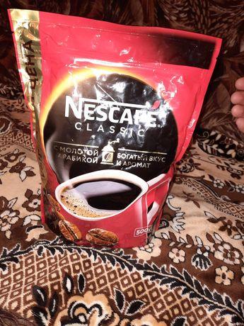 Кофе   Nescafe  классик