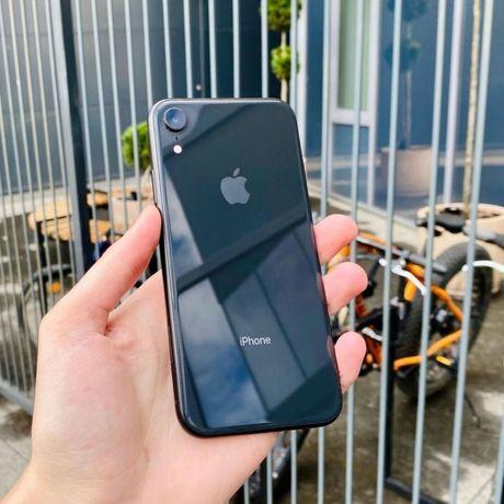 В РАССРОЧКУ Apple iPhone XR 256GB Black Черный цвет