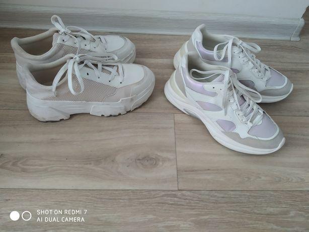 Отдам женские кроссовки