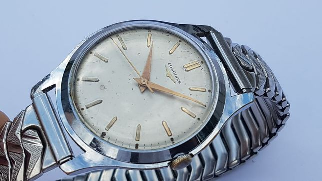 Ceas Longines mecanism cal. 23ZS perfect functional