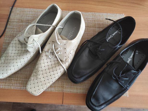 Туфли мужские 39