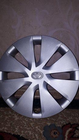Колпаки на Toyota Corolla