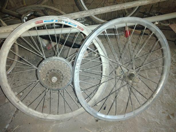 Диски от велосипеда 20 размера